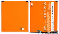 Аккумуляторная батарея оригинал Xiaomi BM40 (Mi2A) 2030mAh