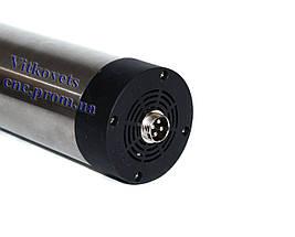 Шпиндель для ЧПУ 1,5 kw с воздушным охлаждением, диаметр 65мм ER11, фото 3