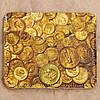 Картхолдер «Золотые монеты»