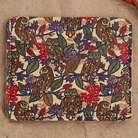 Картхолдер «Совы на листьях», фото 1