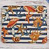 Картхолдер «Морские ракушки»