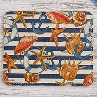 Картхолдер «Морские ракушки», фото 1