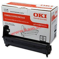 Фотокондуктор OKI EP-Cart-K-C5850/ 5950 (43870024)