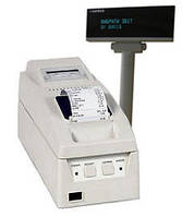 Принтер Datecs FP-3530T (версия 1.10) для вн.учета