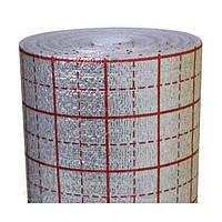 Підкладка під теплу підлогу IZOLON 02 (50м2)