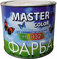 Краска НЦ-132 Запорожавтобытхим шоколад (2кг)
