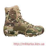 Ботинки Magnum Sidewinder Комбат Мультикам, фото 3