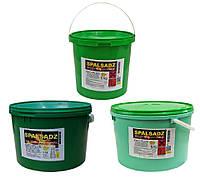 Эффективное средство для удаления сажи из дымохода, котла Spalsadz, в пластмасовой банке вес 5 кг