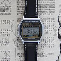 Новые электронные часы Электроника 77А Беларусь.