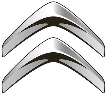 Автомобільне скло для CITROEN