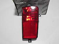 Катафот заднего правого клыка Ducato, Jamper, Boxer 06- оригинал, фото 1