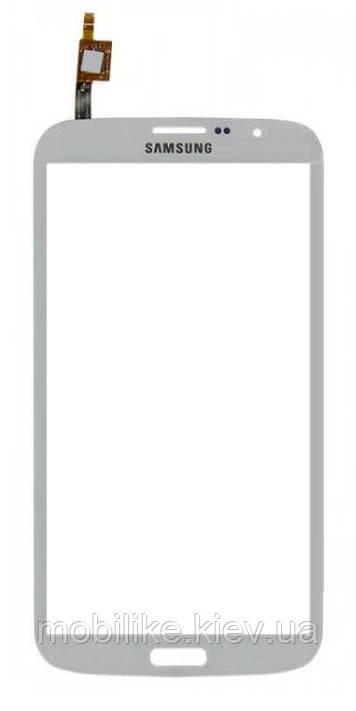 Сенсорный экран Samsung Galaxy Mega 6.3 i9200 белый