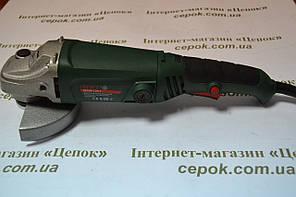 Болгарка DWT WS08-125 T