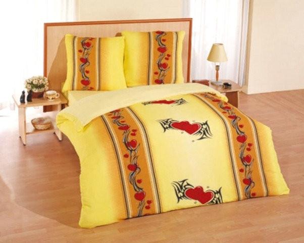 Яркий махровый комплект постельного белья хит сезона