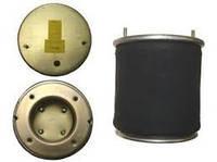 3229003600 Пневморессора со стаканом /сталь/ SAF2922V BODEX