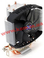 Кулер процессорный ZALMAN CNPS5X Socket 1155,1156,775, AM2+,AM2,AM3, heatpipes-медь (CNPS5X)