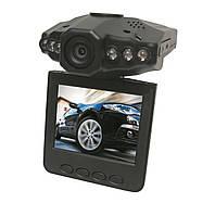Автомобильный Видеорегистратор DVR H-198, HD, 1080P