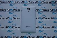 Задняя панель корпуса для мобильного телефона Meizu MX4 Белая