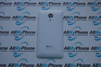 Задняя панель корпуса для Meizu MX4 Белая
