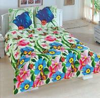 Махровое постельное белье высокого качества новинка сезона