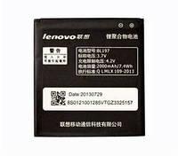 Аккумулятор Lenovo BL197, 2000 mAh (A820, S889t, S899t, S720, A800, A798t)