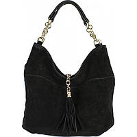 Женская сумка из замши по низким ценам