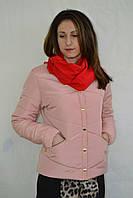 Оригинальная женская куртка
