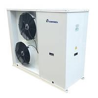 Тепловой насос воздух-вода Climaveneta i-KIR2-MTD 20,4 кВт