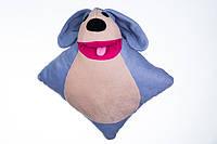 """Декоративна подушка """"Добрий пес"""""""