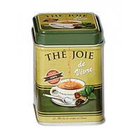 Банка для хранения чая Прекрасная жизнь 100 грамм