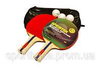 """Набор для настольного тенниса """"Sprinter"""" ВВ01"""