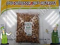 Щепа для копчения плодовых деревьев, яблуня в упаковке 0.5 кг