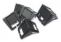 Уголок полипропиленовый защитный 45 мм
