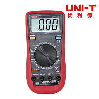 Мультиметр универсальный UNI-T UT151A, портативный цифровой тестер