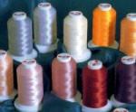 Нитки для машинной вышивки IRIS Ariadna