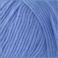 Пряжа для вязания Valencia Laguna(Валенсия Лагуна), 12 цвет, 12% вискоза эвкалипт, 10% хлопок, 78% микроволокн