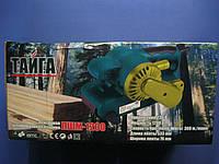 Ленточная шлифовальная машина Тайга (1200 Вт)