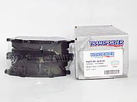 Колодки тормозные передние Renault Kangoo 08-..> TRANSPORTERPARTS 04.0152