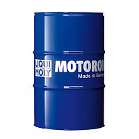 Полусинтетическое моторное масло - Super Leichtlauf SAE 10W-40   60 л.