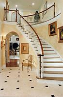 Лестницы мраморные THASSOS