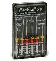 ProFile (Профайл) O.S, 19 мм, Dentsply (Дентсплай) (1-6)