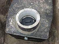 Септик для высоких грунтовых вод на 15-20 чел., фото 7