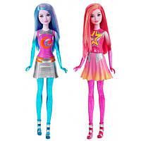 Кукла Mattel Barbie DLT27 Галактические близнецы