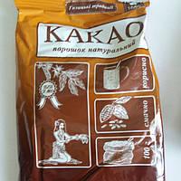 Какао-порошок натуральный Галицкие традиции 100 гр