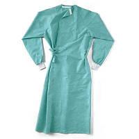 Hartmann Foliodress Comfort Perfect - халат из нетканного материала  (н/cт) голубые. 10 штук в упаковке