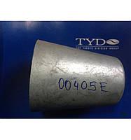 Анод цинковый для гребного вала d.50мм; 0,990кг