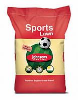 Газонная трава  Johnsons Sport Lawn Hot Спортивный, 10 кг. Дания
