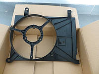 Диффузор дополнительного вентилятора Ланос (оригинал) GM Корея