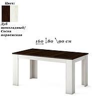 Лавенда Стол кухонный 160