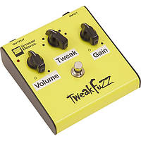 Педаль Seymour Duncan SFX-02 Tweak Fuzz